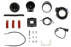 ProSport Premium Evo Water Temperature Gauge w/Sensor - Universal