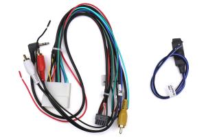 Metra 28 Pin Radio Wiring Harness - Subaru Models (inc. WRX 2016 - 2020)