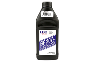 EBC Brakes BF307+ Racing Brake Fluid 1L - Universal