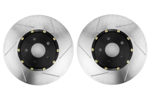 Stoptech Aerorotor 320x25 Pair Slotted Front ( Part Number:STP 81.342.9911)