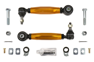 Whiteline Rear Adjustable Toe Arms - Subaru Models (inc. 2008-2020 WRX / 2008-2020 STI)