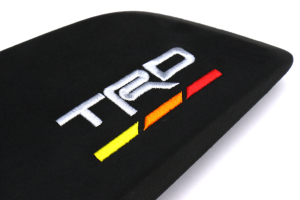 TRD OEM Special Edition Dash Panel - Toyota 86 2017 - 2020