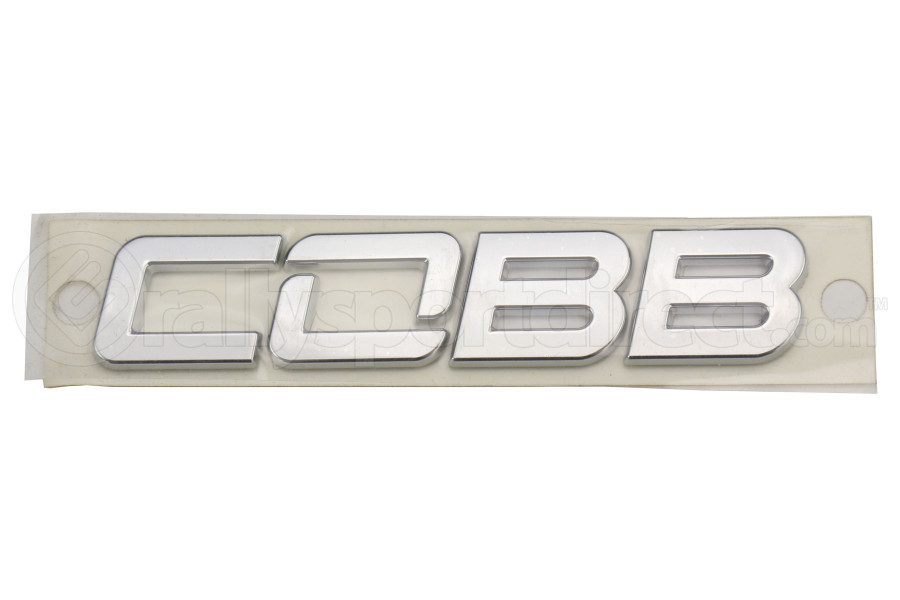 COBB Tuning Emblem (Part Number:800200)