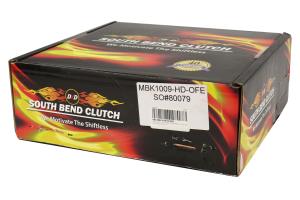 South Bend Clutch Stage 2 Endurance Clutch Kit - Mitsubishi Evo X 2008-2015