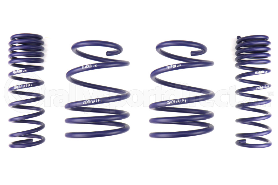 Moog CC703 Variable Rate Coil Spring