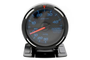 Defi Blue Racer Boost Gauge 52mm 45 PSI (Part Number: )