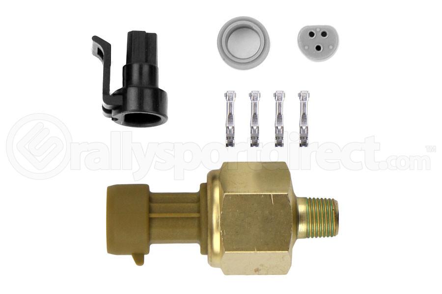 AEM Electronics Brass Fuel/Oil Sensor Kit 150PSI - Universal