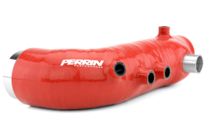 PERRIN Turbo Inlet Hose Red ( Part Number:PER1 PSP-INT-421RD)