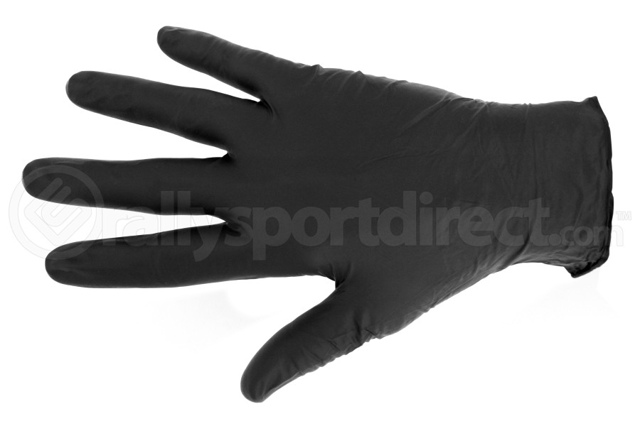 Ammex GlovePlus Medium Mechanics Gloves (Part Number:GPNB44100)