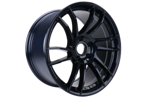Gram Lights 57XTC 18x9.5 +38 5x114.3 Dark Blue - Universal