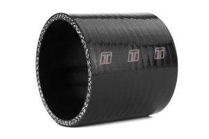Turbosmart Silicone Coupler 2.75in Black ( Part Number:TBS TS-HS275075-BK)