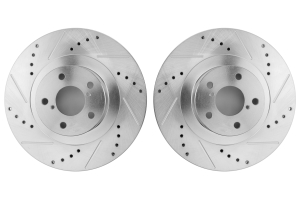 Hawk Sector 27 Front Rotor Pair (Part Number: )