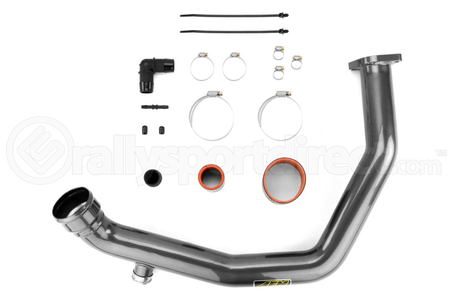 AEM Charge Pipe Kit Hot Side - Subaru WRX 2015+