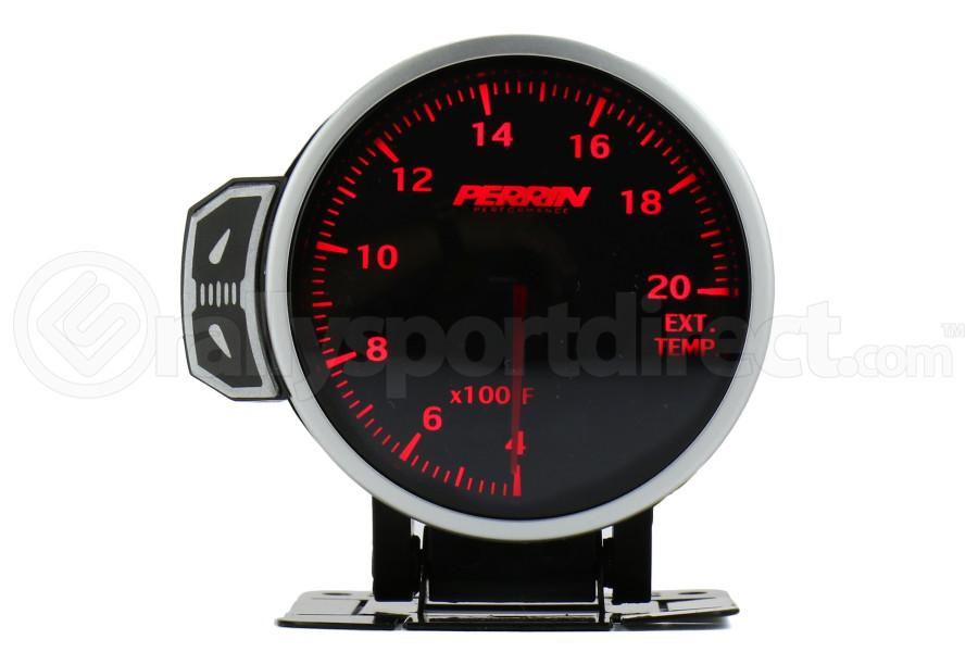 PERRIN Exhaust Temperature Imperial Gauge 60mm ( Part Number:PER1 ASM-GAU-005)