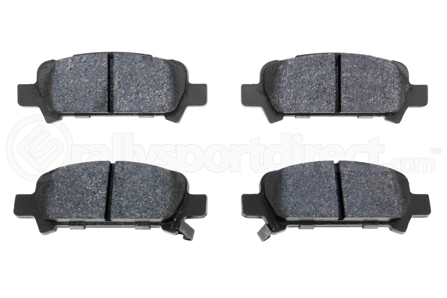 Hawk HPS Rear Brake Pads (Part Number:HB434F.543)
