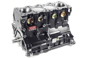 Cosworth Short Block 94mm Billet Crank 8.8:1 CR 2.2L (Part Number: )