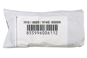 Morimoto H-Series H10 / 9005 / 9145 HID Bulb 6500K - Universal