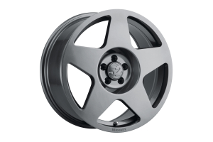 fifteen52 Tarmac 18x8.5 +30 5x100 Silverstone Grey - Universal