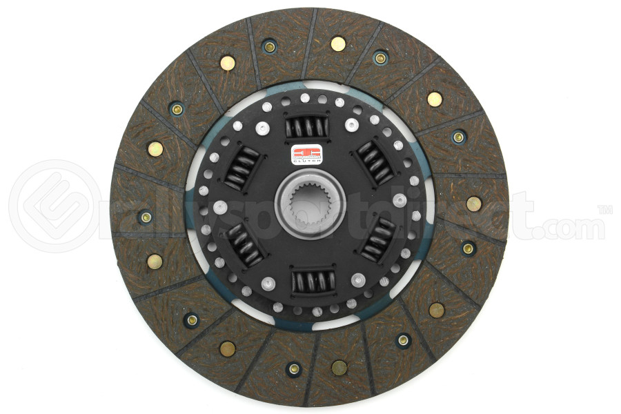 Competition Clutch Replacement Steelback Brass Plus Disc (Part Number:99708-2150)