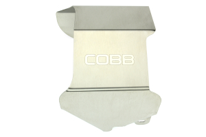 COBB Tuning Turbo Heatshield ( Part Number:COB 524500)