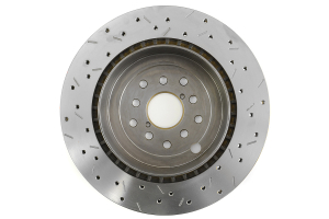 DBA 4000 Series Drilled/Slotted Rotor Single Rear ( Part Number:DBA 42656XS-10)