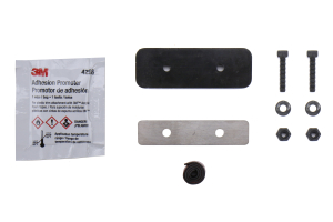 SCAD Badge Replacement Kit - Universal