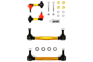 Whiteline Front and Rear Ball Socket Endlinks (Part Number: KLC179-182)