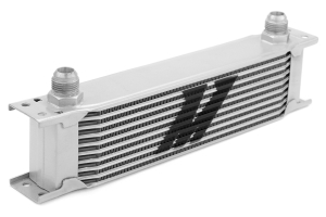 Mishimoto Oil Cooler Kit - Subaru WRX/STI 2002-2005