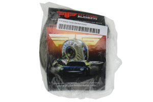 PTP Turbo Blankets EFR B1 Turbo Blanket Small (Part Number: )
