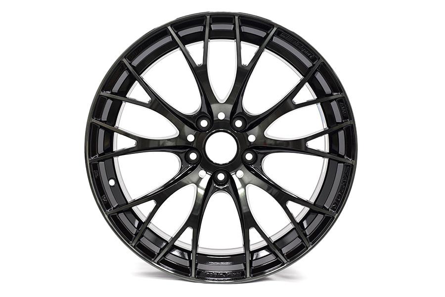 WedsSport SA-20R 5x100 Weds Black Chrome - Universal