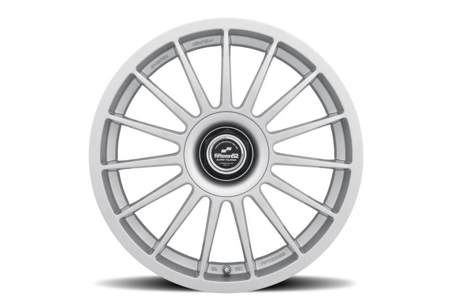 fifteen52 Podium 18x8.5 +35 5x114.3 / 5x100 Speed Silver - Universal