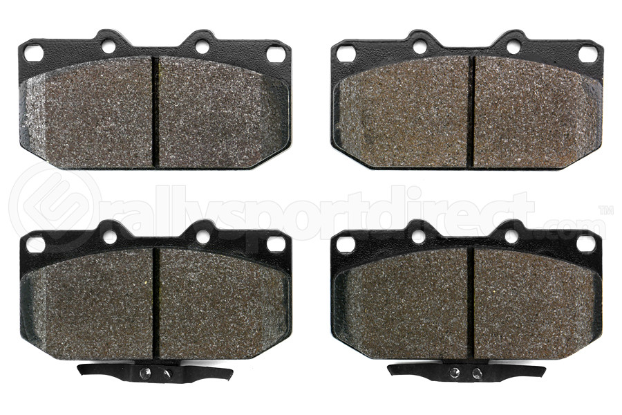 Hawk HPS 5.0 Front Brake Pads (Part Number:HB700B.562)