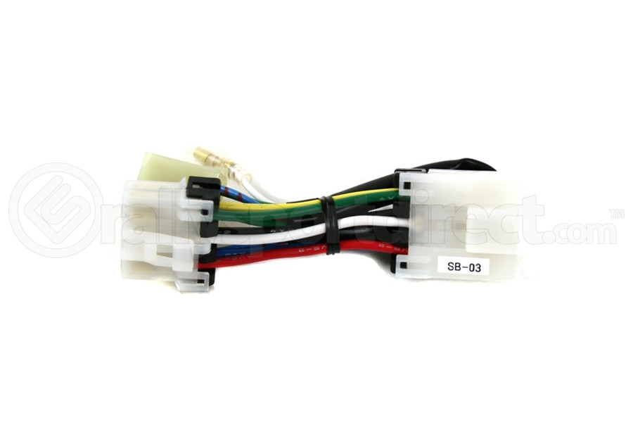 Blitz Turbo Timer Harness ( Part Number:BLZ1 51556)