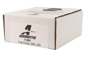 Aeromotive Stealth 325 325lph E85 Fuel Pump - Universal