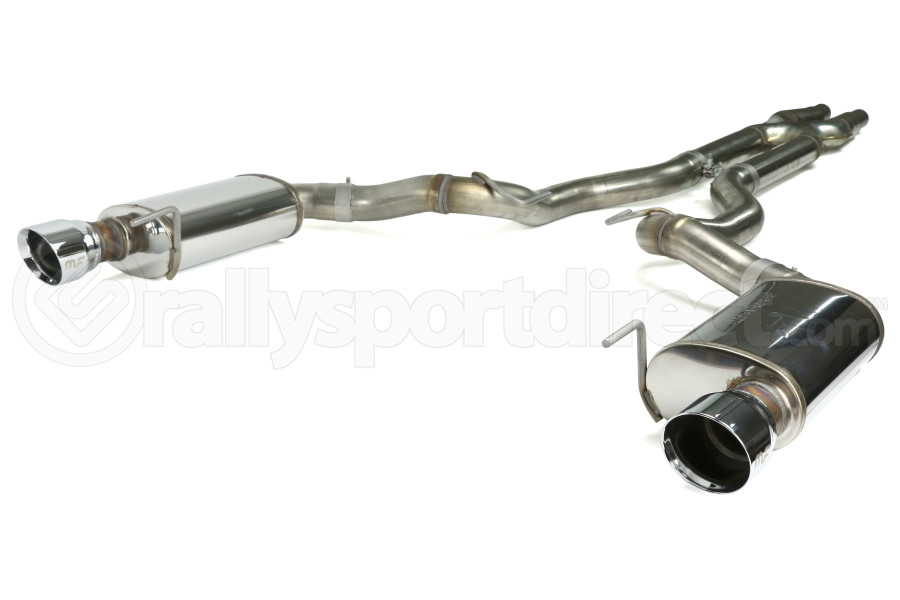 Magnaflow Street Series Cat Back Exhaust System ( Part Number:MAG 19100)