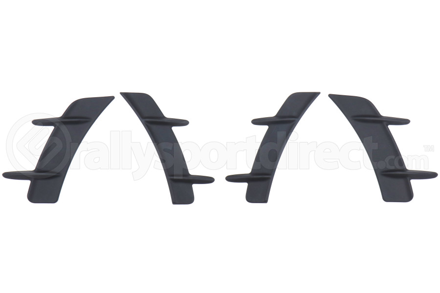 TRD Front and Rear Bumper Aero Turbulator - Scion FR-S 2013-2016 / Subaru BRZ 2013+ / Toyota 86 2017+