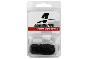 Aeromotive Straight AN-6 Hose End (Part Number: )