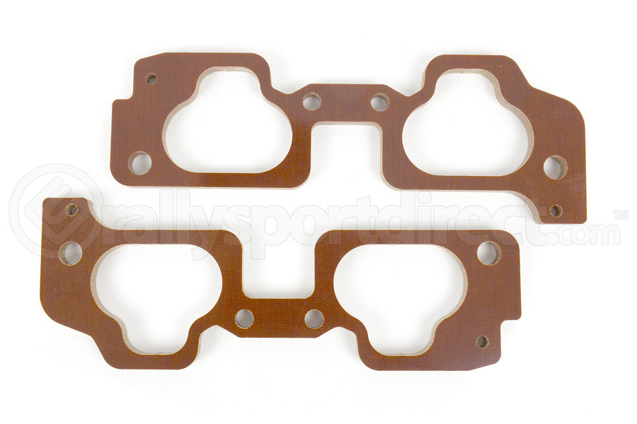 GrimmSpeed Phenolic Thermal Spacer 8mm (Part Number:017001)