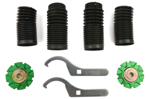 Tein Street Basis Z Coilover Kit (Part Number: )
