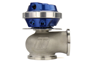 Turbosmart Comp-Gate40 GenV 14psi Blue - Universal