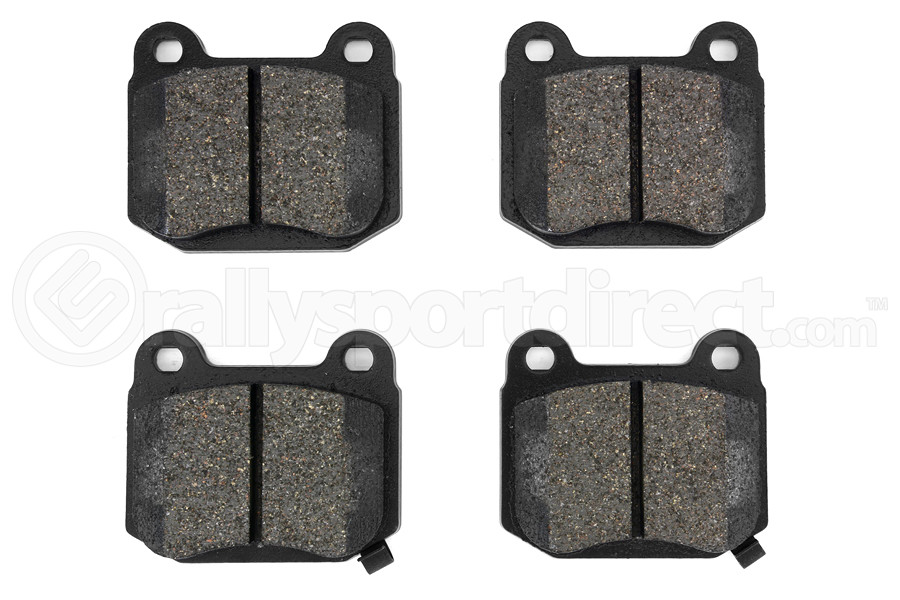 Cosworth Streetmaster Brake Pads Rear (Part Number:CFS3008)