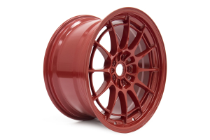 Enkei NT03+M 18x9.5 +40 5x100 Competition Red - Universal