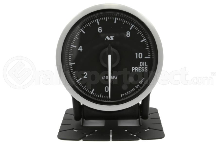 Defi DF ADVANCE RS Oil Pressure Gauge 52mm (Part Number:DF13701)