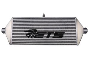 ETS Subaru Intercooler 3in Thick w/ ETS Logo - Subaru STI 2004 - 2007