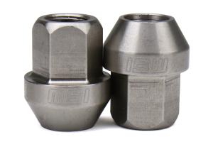 Mooresport SS M12x1.25 Lug Nuts - Universal