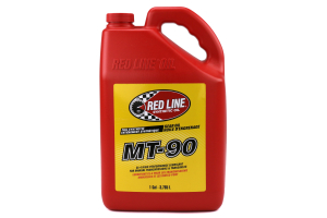 Red Line MT-90 75W90 Gear Oil Gallon - Universal