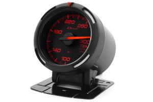 Defi Red Racer Temperature Gauge Imperial 52mm 100-300F (Part Number: )