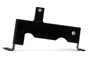 Nameless Performance ECU Bracket Black (Part Number: )