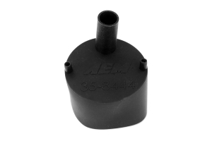 AEM Electronics Universal Weather Resistant Gauge Boot 52mm - Universal