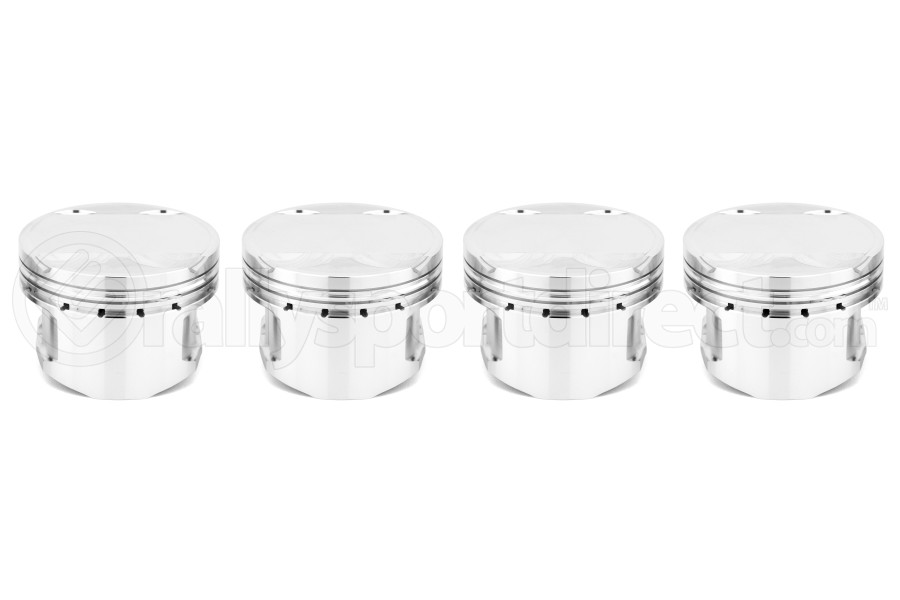CP Piston Set 86mm Bore 10:1 CR (Part Number:SC7224)